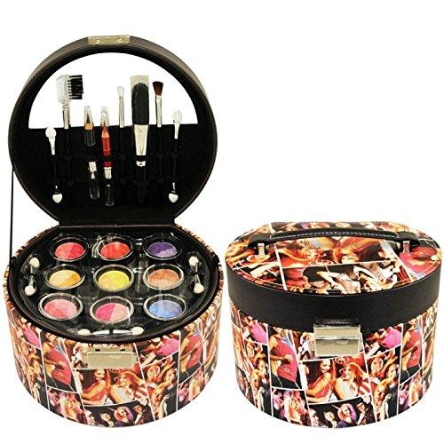Gloss! Make-up Schminkkoffer - Fashion Disco - 36 teiliges, 1er Pack (1 x 980 g) Geschenk-Box -...
