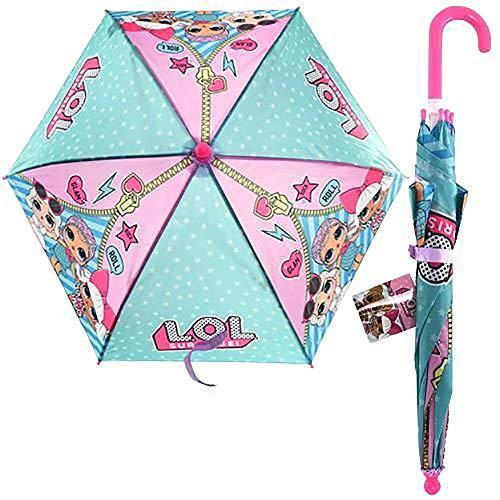 MGA Paraplu - LOL Surprise - Roze Kinderen/Jeugd Nieuw 284321-2