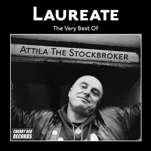 Atilla The Stockbroker feat. Barnstormer