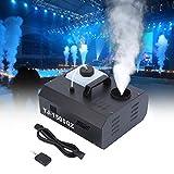 MuGuang 1500 W DMX Vertical de máquina de niebla humo eléc