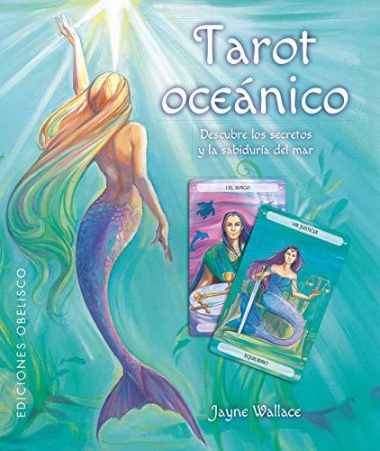 Tarot oceánico (CARTOMANCIA)