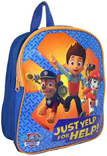 Paw Patrol 2655023AHV Sac à dos « Just Yelp for Help » Premium (Taille L)