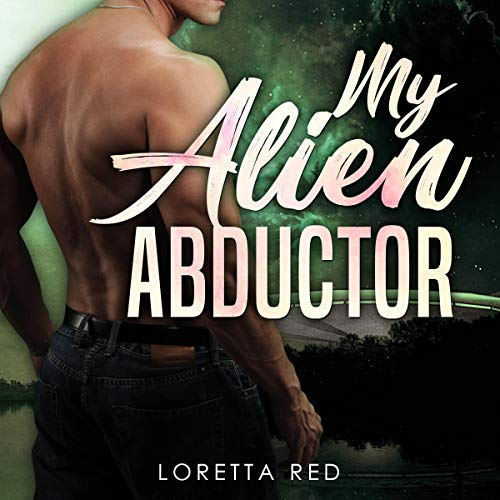 My Alien Abductor Titelbild