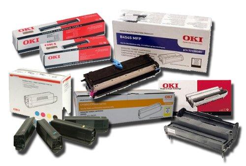 OKI 09218988 Tintenpatrone für Tintenstrahldrucker