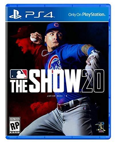 MLB The Show 20 - Playstation 4 (Renewed)