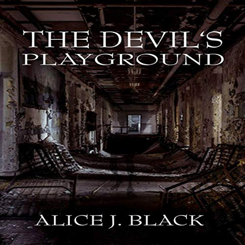 The Devil's Playground cover art