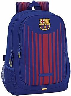 Mochila Escolar F.C. Barcelona 17/18 Oficial 320x160x440mm