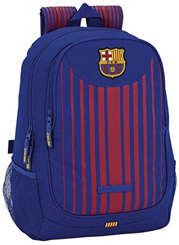 Safta Mochila Escolar F.C. Barcelona 17/18 Oficial 320x160x440mm