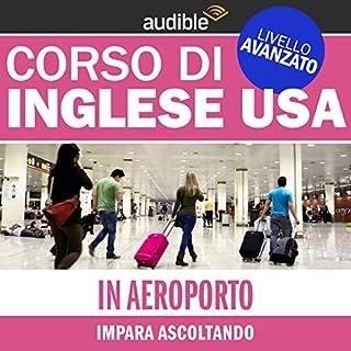 In aeroporto (Impara ascoltando) copertina