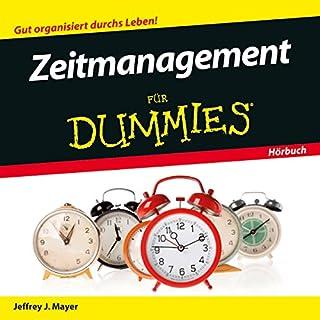 Zeitmanagement für Dummies Titelbild