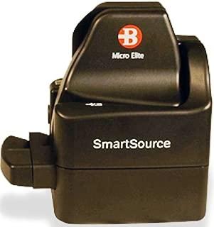 Burroughs SmartSource Micro Elite Check Scanner