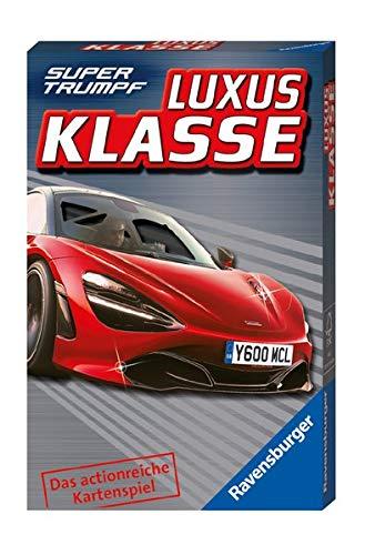 Ravensburger Kinderkartenspiele 20334 - Luxusklasse