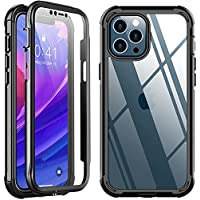 Spidercase Heavy Duty Protection Shockproof Case for iPhone 12 Pro Max