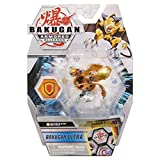 Bakugan Ultra, Aurelus Batrix, - 3-inch Tall Collectible Transforming Creature, for Ages 6 and Up