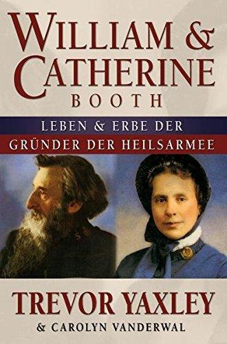 William & Catherine Booth: Leben und Vermächtnis der Gründer der Heilsarmee