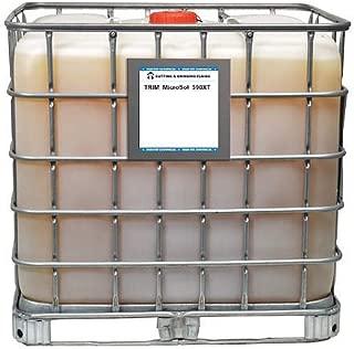 Master Chemical - MS590XT/NR270P - Liquid, Cutting Oil, Semi-Synthetic, 270 gal, IBC Tote