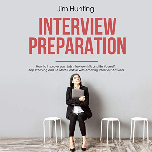 Interview Preparation cover art