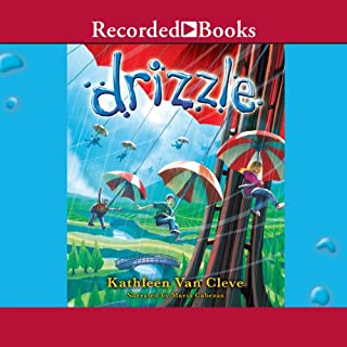 Drizzle audiobook cover art