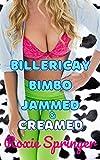 Billericay Bimbo Jammed and Creamed