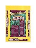 SUNNILAND CORPORATION ST AUGUSTINE WEED&FEED5M