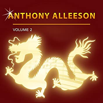 Anthony Alleeson, Vol. 2