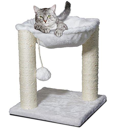 OxGord Paws & Pals Cat Tree House