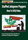 Stuffed Jalapeno Peppers How-To Video