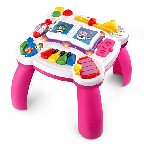 Mesa musical LeapFrog Learn and Groove ...