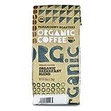 Paramount Roasters Coffee (Organic Breakfast Blend, 40 oz)