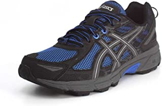 ee9a75afb3e ASICS Mens Gel-Venture 6 Running Shoe