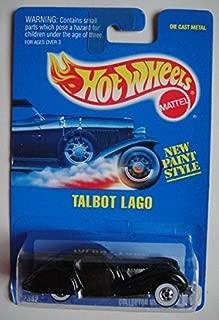 Best hot wheels black walls Reviews