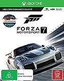 Microsoft Forza Motorsport 7 vídeo - Juego (Xbox One, Conducción, Modo multijugador, E (para todos), Soporte físico)