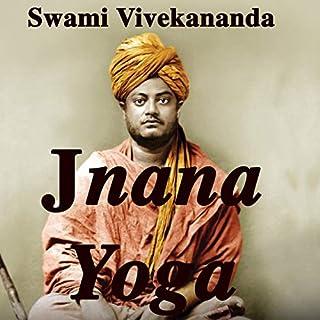 Jnana Yoga audiobook cover art