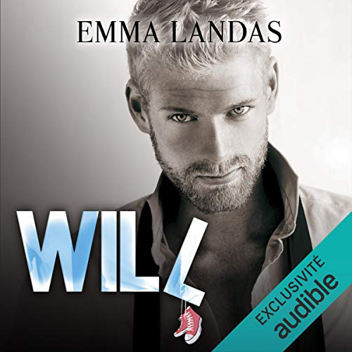 Couverture de Will