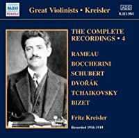 Various: Kreisler Edition Vol