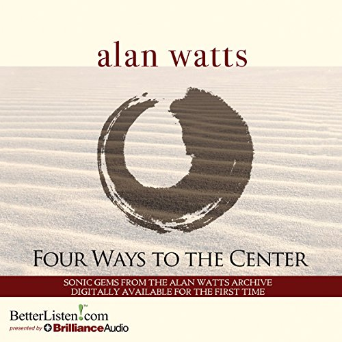 Four Ways to the Center Titelbild