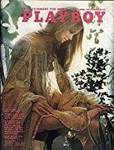 Playboy - - April 1972
