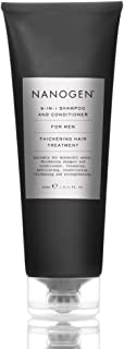 Nanogen 5 in 1 Exfoliating Shampoo & Conditioner