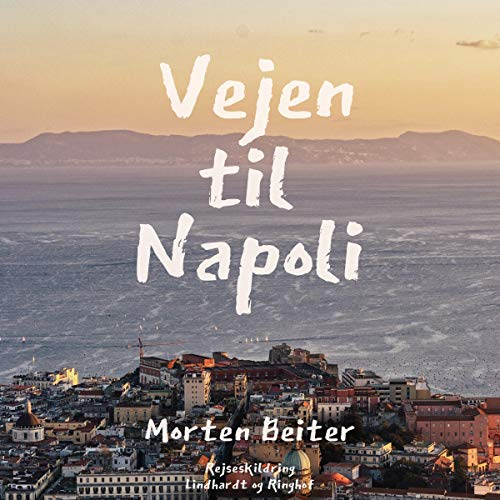 Vejen til Napoli cover art