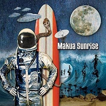 Makua Sunrise