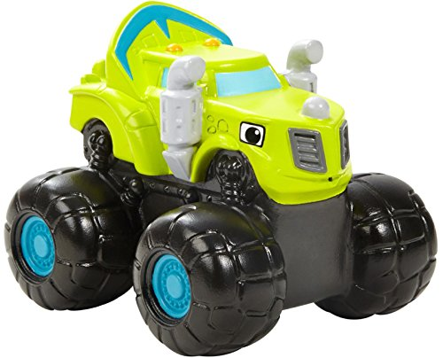 Nickelodeon Blaze and the Monster Machines Zeg by Fisher-Price