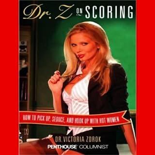 Dr. Z on Scoring audiobook cover art