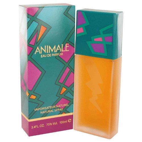 Inexpensive 3.4 oz Eau De Parfum Perfume Animale Par By 4 years warranty Spray