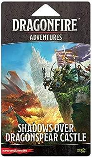 D&D Dragonfire DBG - Adventures - Dragonspear Castle