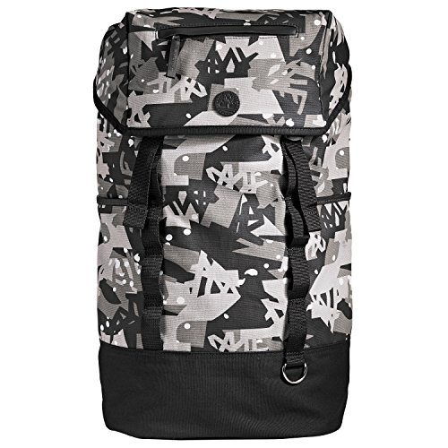 Timberland Cohasset 32-Liter Water-Resistant Camo Ruchsack Backpack
