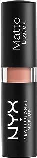 NYX Matte Lipstick, Nude