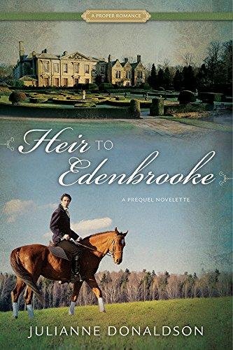 Heir to Edenbrooke (English Edition)
