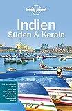 Lonely Planet Reiseführer Indien Süden & Kerala