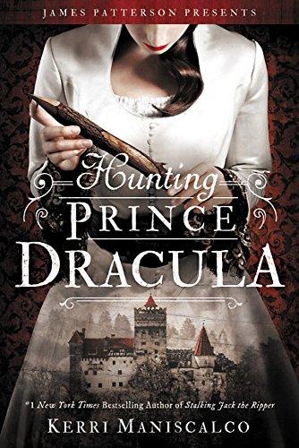 Hunting Prince Dracula: 2 (Stalking Jack the Ripper)