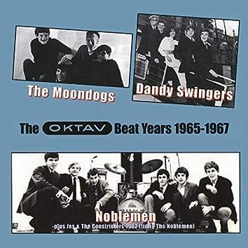Oktav Beat Years 1965 - 1967